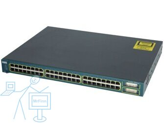 Cisco Catalyst 2950G