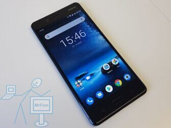 Nokia 8 DS 128Gb