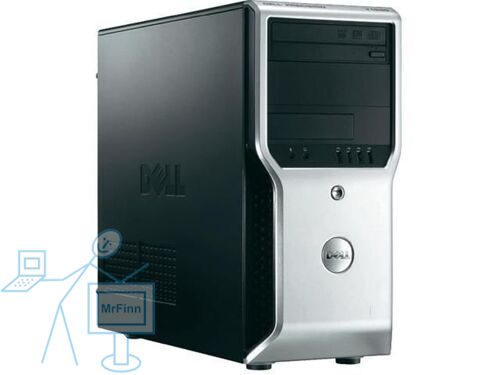 Dell Precision T1500 MT