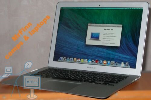 Apple MacBook Air 3.2 MC503LL
