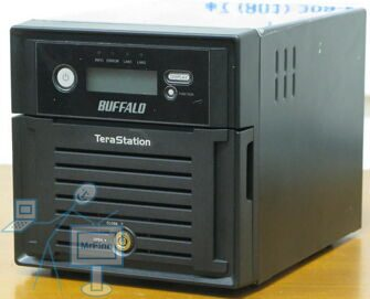 Buffalo TeraStation Pro Duo 4Tb