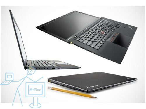 Lenovo ThinkPad X1 Carbon G4