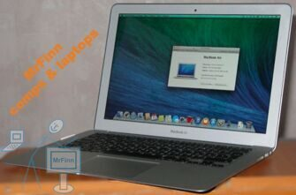 Apple MacBook Air 13 2013