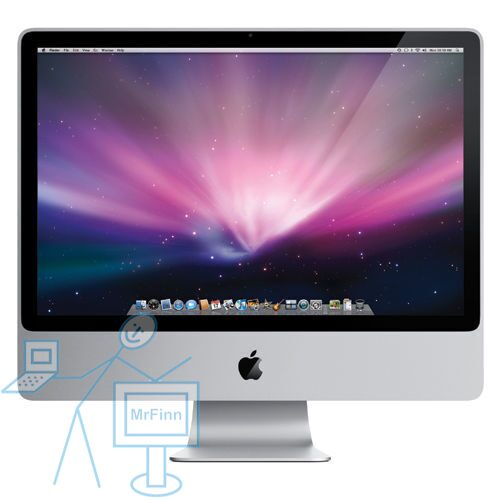 Apple iMac 21.5-Inch Mid-2011