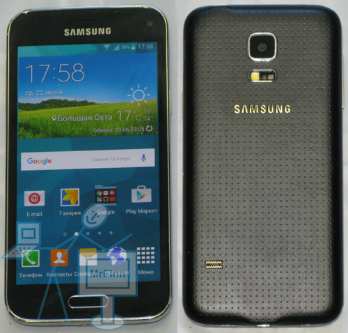 Samsung Galaxy S4 LTE Mini
