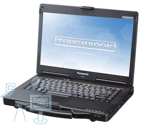 Panasonic Toughbook CF-53 MK-3