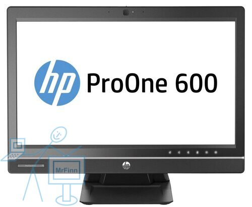 HP ProOne 600 моноблок